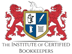 Our Online Bookkeeping Courses are accredited by the Institute of Certified Bookkeepers