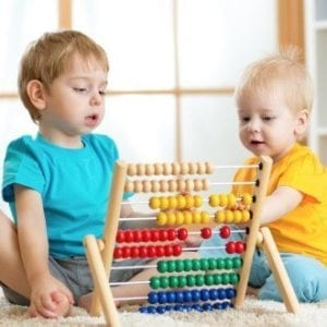 Certificate in Child Psychology