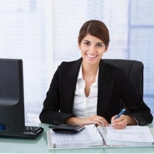 Become and office manager, start today, no experience necessary